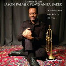 【輸入盤】Sweet Love: Jason Palmer Plays Anita Baker