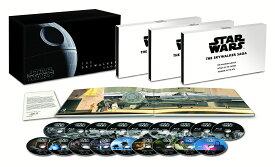 スター・ウォーズ スカイウォーカー・サーガ 4K UHD コンプリートBOX(数量限定)【4K ULTRA HD】 [ リーアム・ニーソン ]