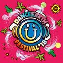 DANCE EARTH FESTIVAL 2018(DVD2枚組+CD)(初回受注限定盤)