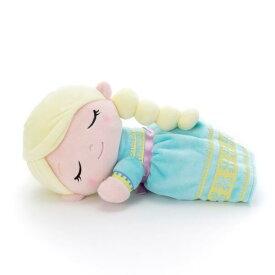 ディズニーキャラクター/ねむねむメロディ/アナと雪の女王/エルサ