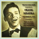 【輸入盤】Old Gold Show Presented By Frank Sinatra: January