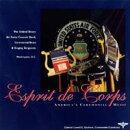 【輸入盤】Esprit De Corps-america's Ceremonial Music: United States Air Force Concert Band