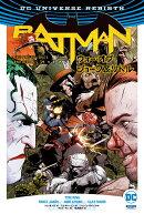 バットマン:ウォー・オブ・ジョーク&リドル