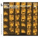 【輸入盤】ゴルトベルク変奏曲 グレン・グールド(1955)