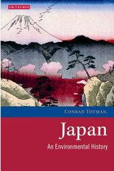 Japan: An Environmental History
