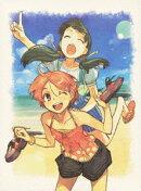夏色キセキ 6【Blu-ray】