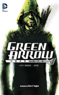 Green_Arrow:_Year_One