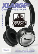 XLARGE BluetoothヘッドホンBOOK