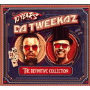 【輸入盤】10 Years Da Tweekaz
