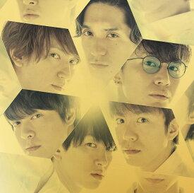 crystal (期間限定ー多謝台湾ー盤 CD+DVD) [ 関ジャニ∞ ]
