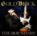 THE BOUNDARY (CD+ボーナス2CD 虹伝説『ライブ・イン・大阪 2016』)
