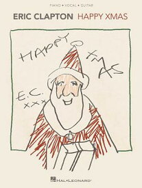 Eric Clapton - Happy Xmas ERIC CLAPTON - HAPPY XMAS [ Eric Clapton ]