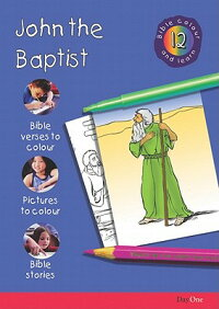 Bible_Colour_and_Learn:_12_Joh