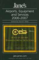 Jane's Airports, Equipment and Services[洋書]