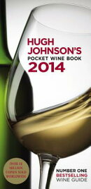 HUGH JOHNSON'S POCKET WINE BOOK 2014(H)