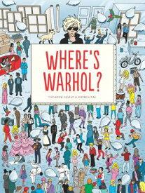 WHERE'S WARHOL?(H) [ . ]