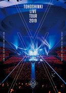 東方神起 LIVE TOUR 2019 〜XV〜(スマプラ対応)