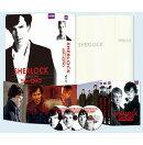 SHERLOCK/シャーロック コンプリート DVD BOX