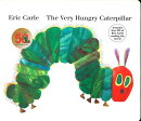VERY HUNGRY CATERPILLAR(BB W/CD)