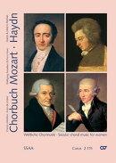 【輸入楽譜】女声合唱のための世俗合唱曲集/Kircher編: 合唱スコア