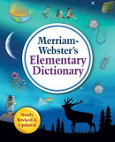Merriam-Webster's Elementary Dictionary