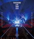 東方神起 LIVE TOUR 2019 ~XV~(スマプラ対応)【Blu-ray】 [ 東方神起 ]