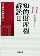 知的財産権訴訟(2)