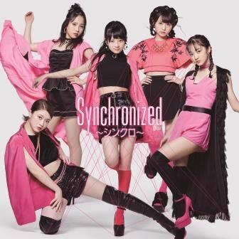 Synchronized 〜シンクロ〜 (CD+DVD) [ フェアリーズ ]
