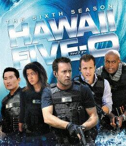 HAWAII FIVE-0 シーズン6 <トク選BOX> [ アレックス・オロックリン ]