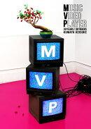 MVP(初回限定盤)【Blu-ray】