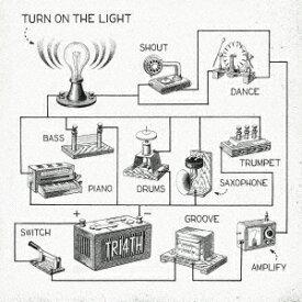 Turn On The Light (初回生産限定盤 CD+Blu-ray) [ TRI4TH ]