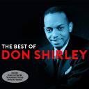 【輸入盤】Best Of (Digi) (2CD) [ Don Shirley ]
