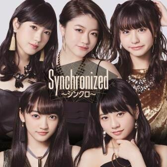 Synchronized 〜シンクロ〜 (CDのみ) [ フェアリーズ ]