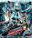 スーパー戦隊シリーズ::特命戦隊ゴーバスターズ Vol.7【Blu-ray】 [ 鈴木勝大 ]