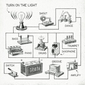 Turn On The Light [ TRI4TH ]