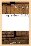 Le Spiritualisme