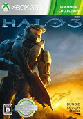 Halo 3 Xbox 360 プラチナコレクション