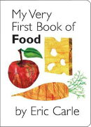 MY VERY FIRST BOOK OF FOOD(BB)