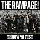 Throw Ya Fist (CD+DVD)