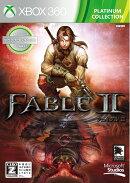 Fable II Xbox 360 プラチナコレクション