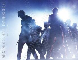東方神起 LIVE TOUR 2019 ~XV~ PREMIUM EDITION (初回生産限定盤 DVD3枚組(スマプラ対応) 写真集付き) [ 東方神起 ]