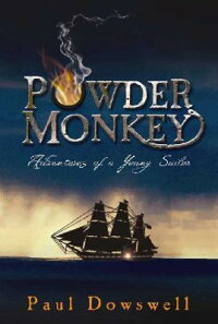 Powder_Monkey:_Adventures_of_a