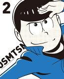 おそ松さん第2期 第2松 BD【Blu-ray】