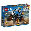 レゴ(LEGO)シティ モンスタートラック 60180