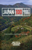 JAPAN 100 HIDDEN TOWNS
