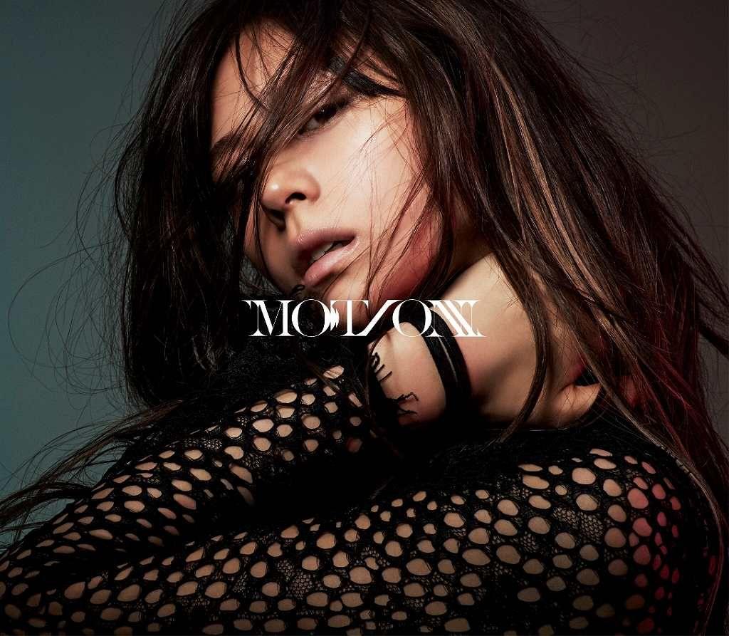 Motion (CD+DVD) [ 西内まりや ]