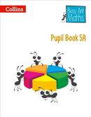 Busy Ant Maths European Edition - Pupil Book 5a