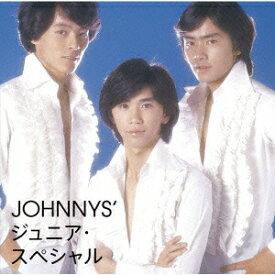 ジャニーズ・ジュニア・スペシャル ゴールデン☆ベスト [ JOHNNYS'ジュニア・スペシャル ]