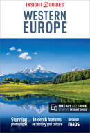 Insight Guides Western Europe