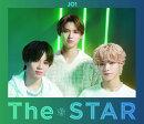 【楽天ブックス限定先着特典】The STAR (初回限定盤Green CD+PHOTO BOOK)(A4クリアファイル)